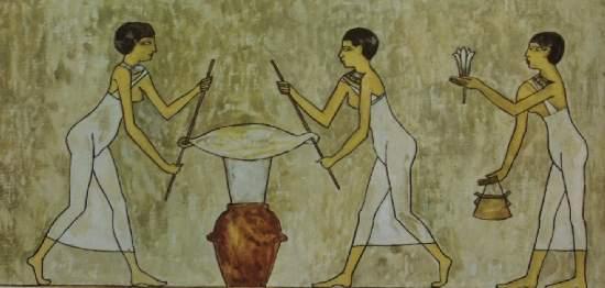 Egypt production of perfume_1