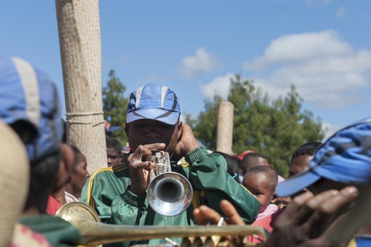 Madagascar-Famadihana-Trumpet