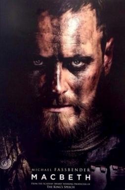 Macbeth-Poster