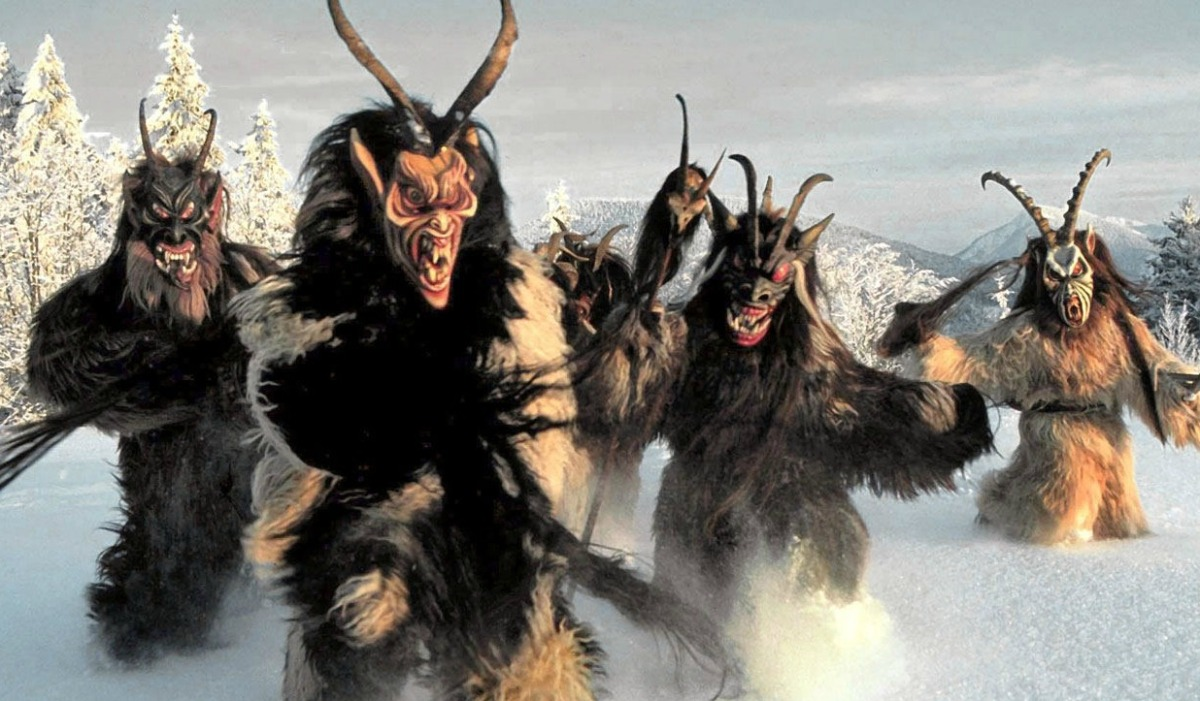 The Live Girl's Krampusnacht Gift Guide